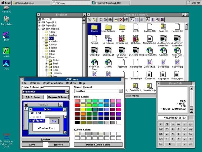 Windows Sürümleri Windows 3.0