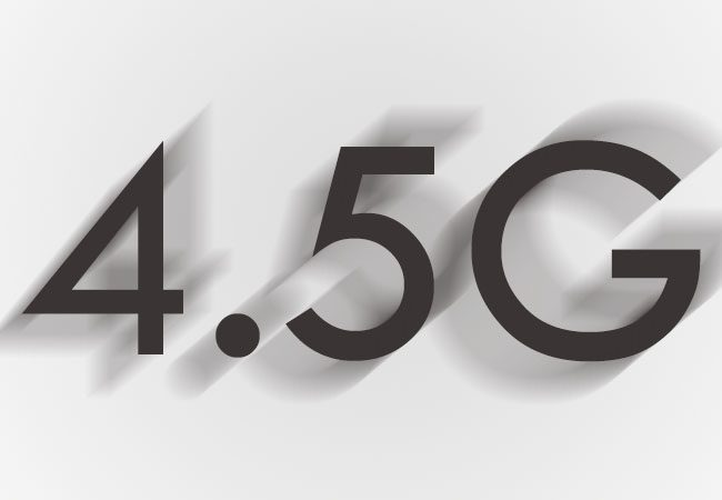 4.5g yazısı