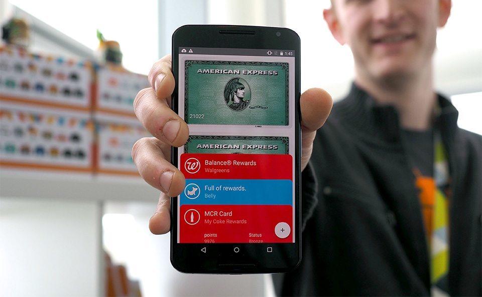 android pay avustralya