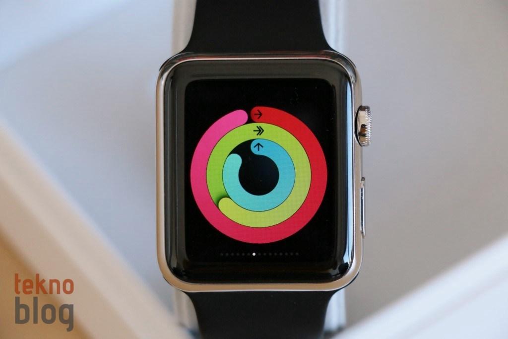 apple watch yeni yil