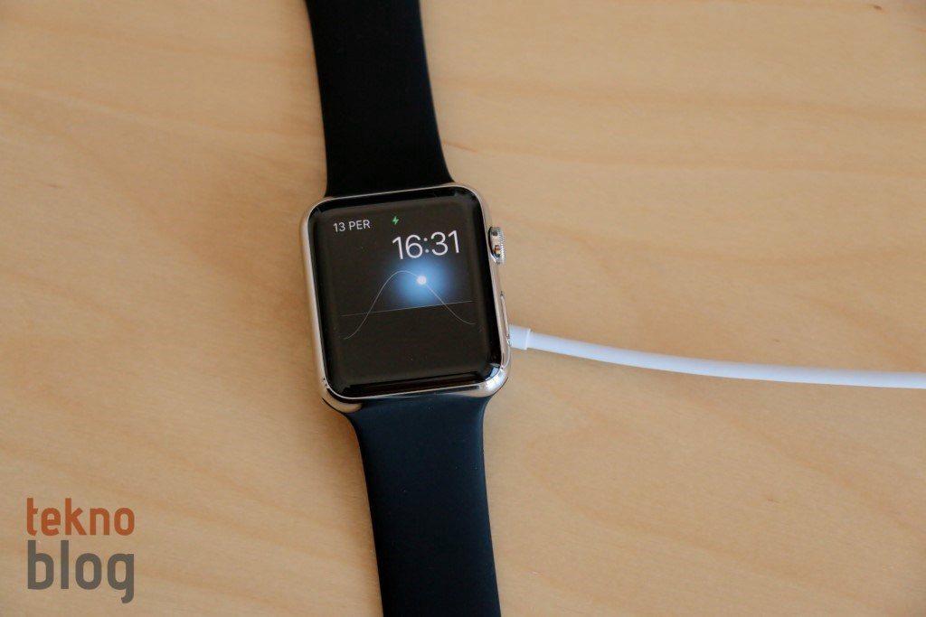 apple watch pil
