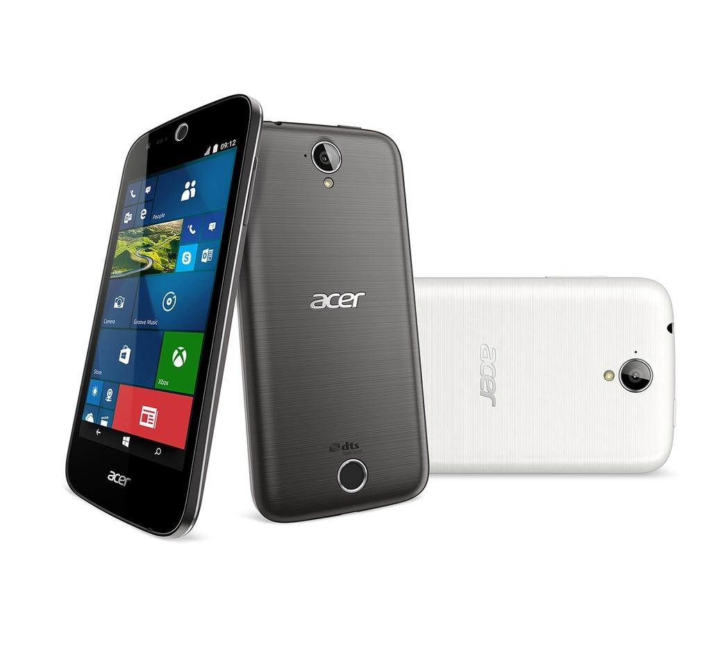 Acer Liquid M320 (1)
