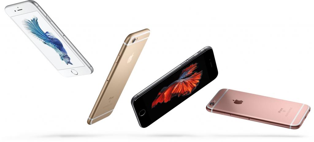 iPhone 6s Türkiye satışı 2 Ekimde başlayabilir