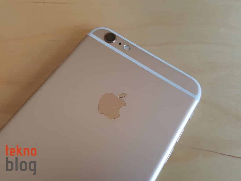 iPhone 6s Plus Ön İnceleme