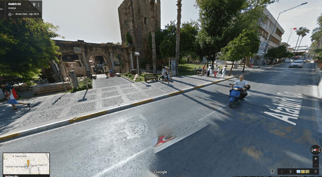 google-street-view-antalya-221015