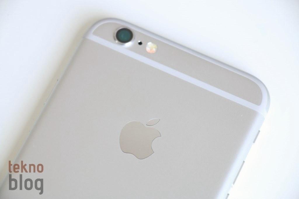 apple iphone guvenlik