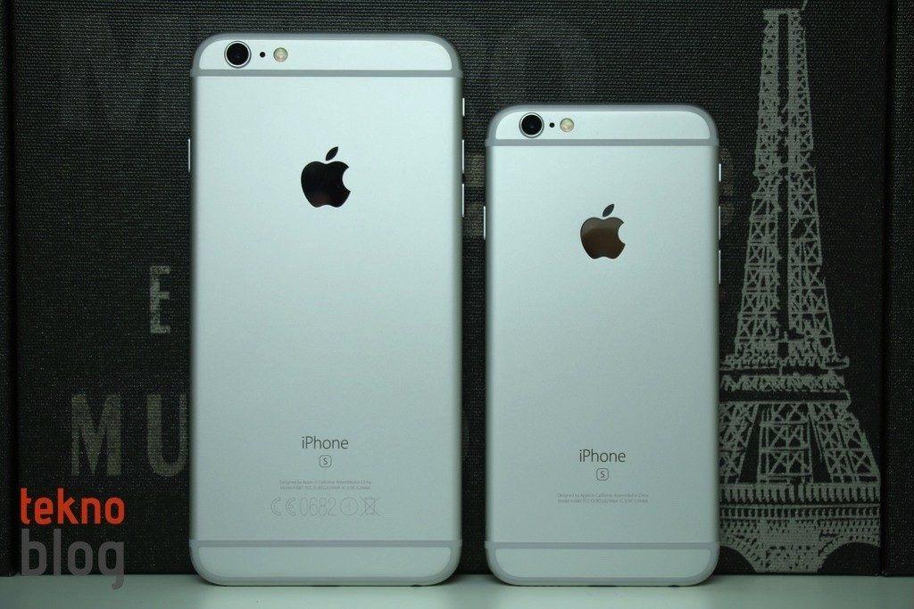 iphone 6s fiyati