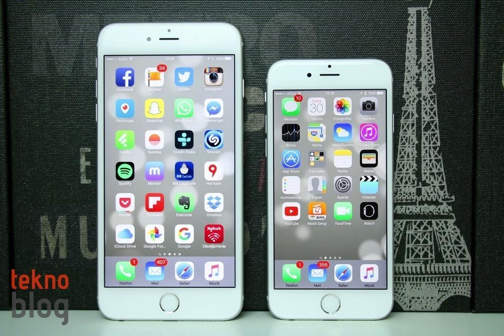 iphone 6s ücretsiz tamir programı
