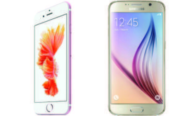 iphone-6s-vs-galaxy-s6-081015