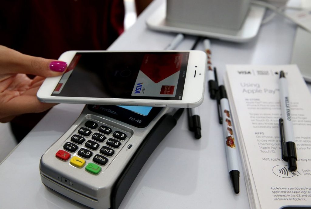 apple mobil odeme apple pay