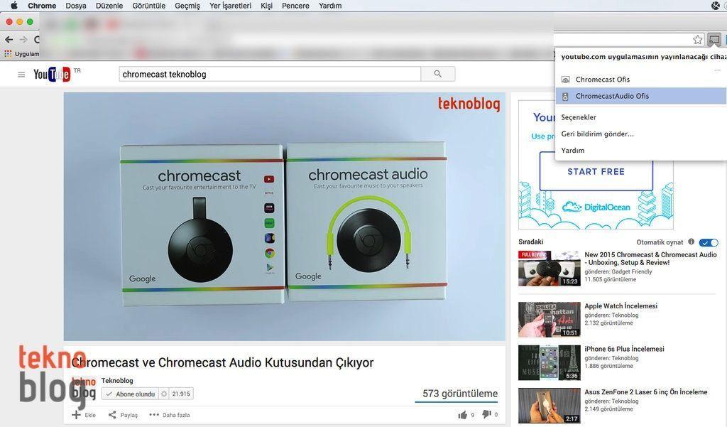 chromecast-audio-inceleme-google-chrome