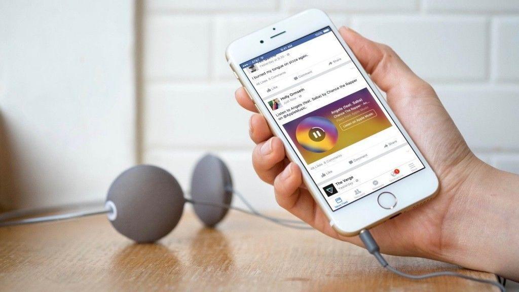 facebook muzik hikayeleri