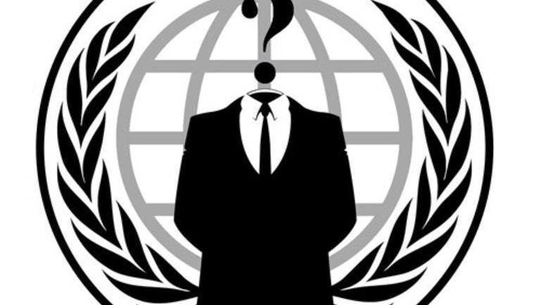 Anonymous Turkiye