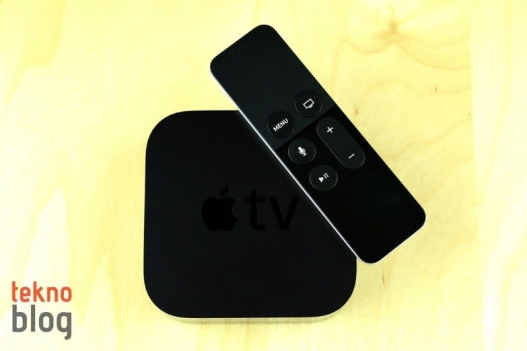 Apple TV (2015) İncelemesi