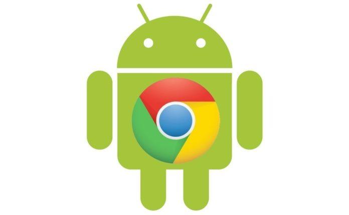Chrome Android'de veri tasarrufu modu şimdi sayfadaki görselleri engelliyor