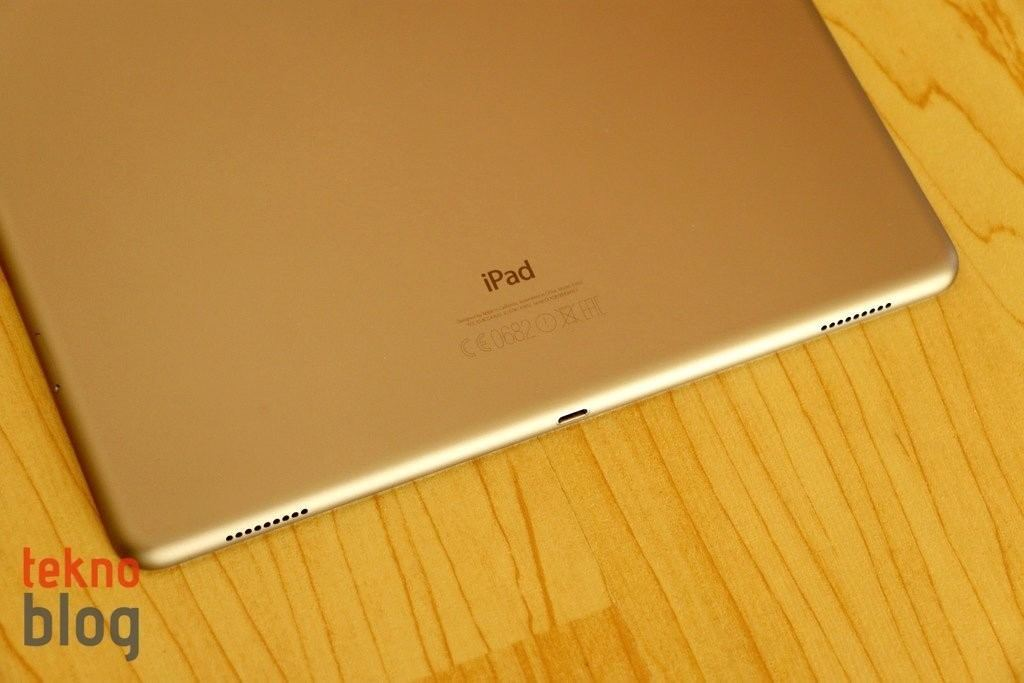 9.7 inc iPad Pro