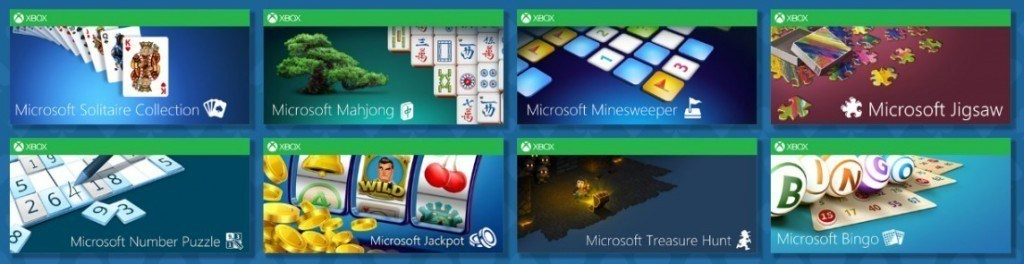Windows Oyunu Seçim