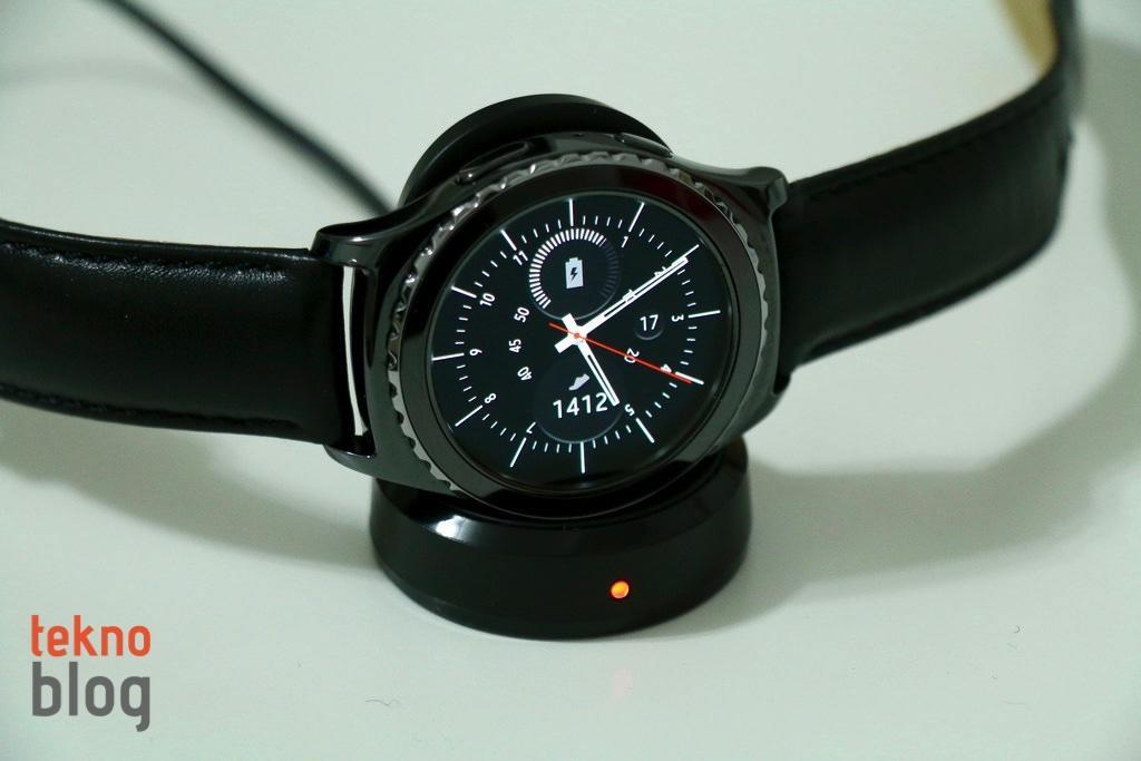 Gear S2 Iphone >> Gear S2 Iphone Destegi Cok Yakinda Geliyor