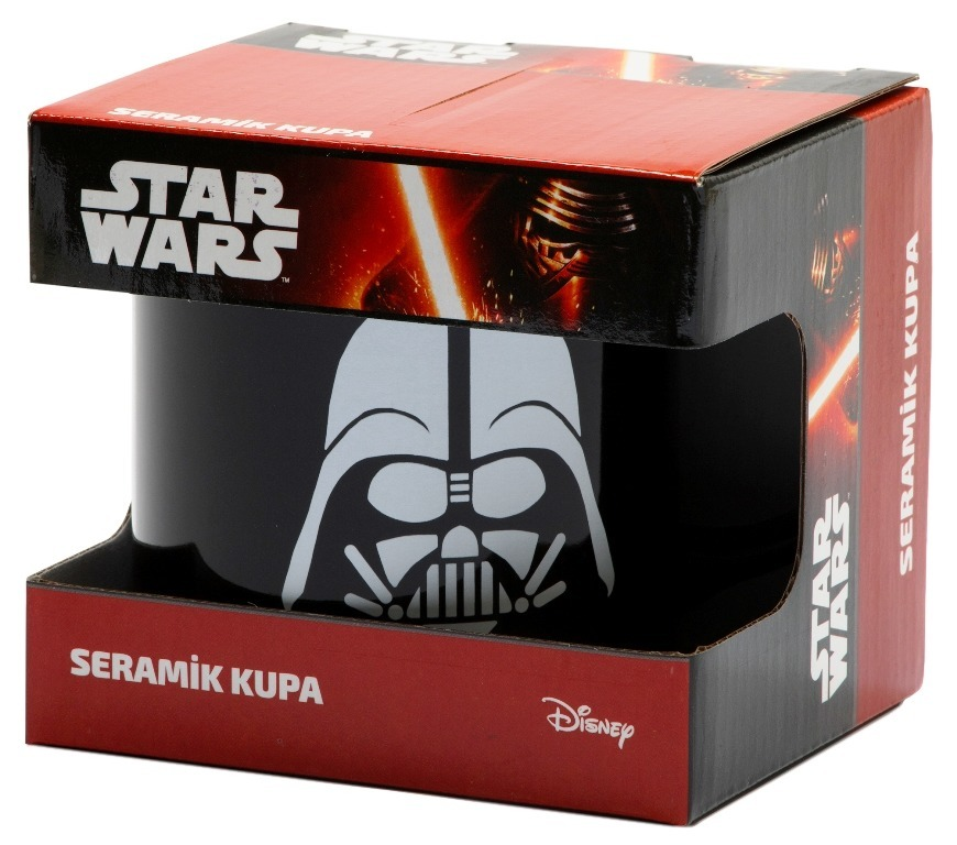 BİM Star Wars Kupa