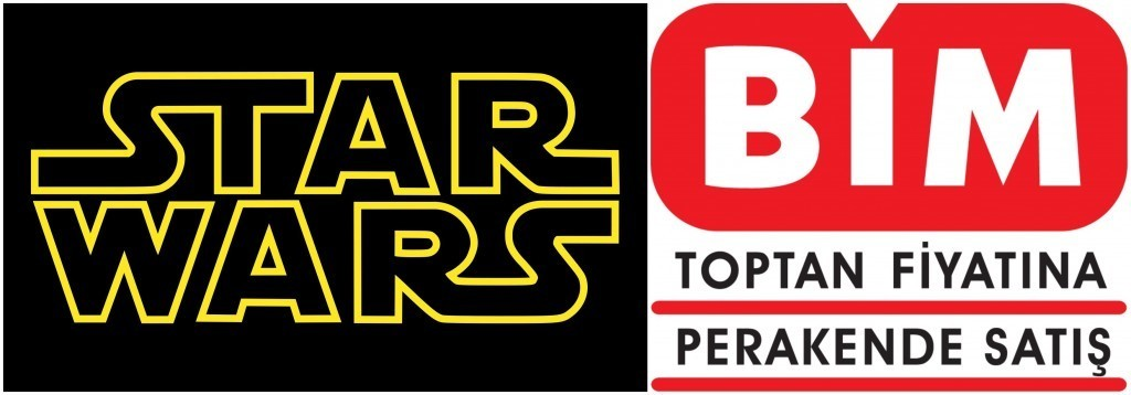 BİM Star Wars