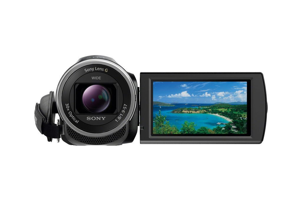 Sony-HDR-CX625-060116