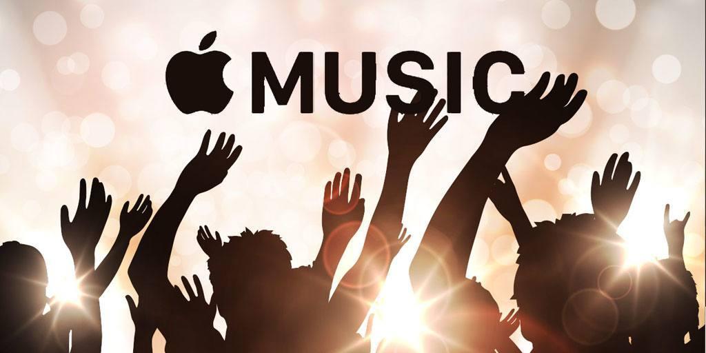 apple music abone sayısı