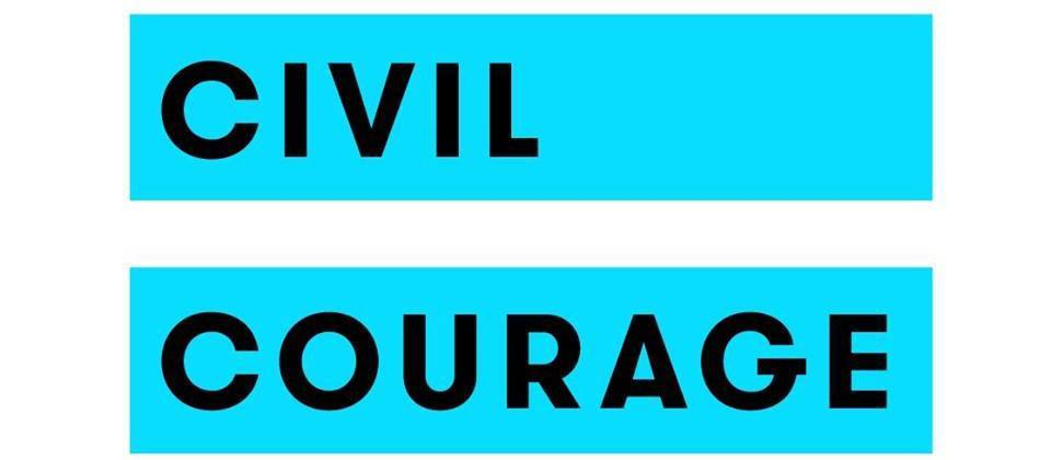 facebook avrupa civil courage