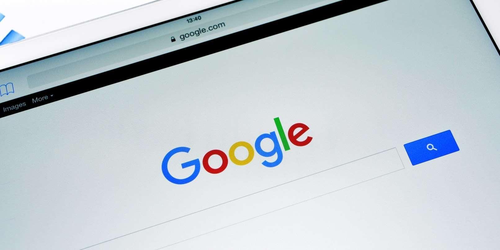google anında arama