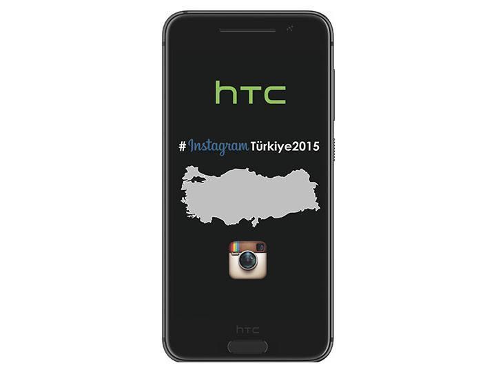 HTC Instagram