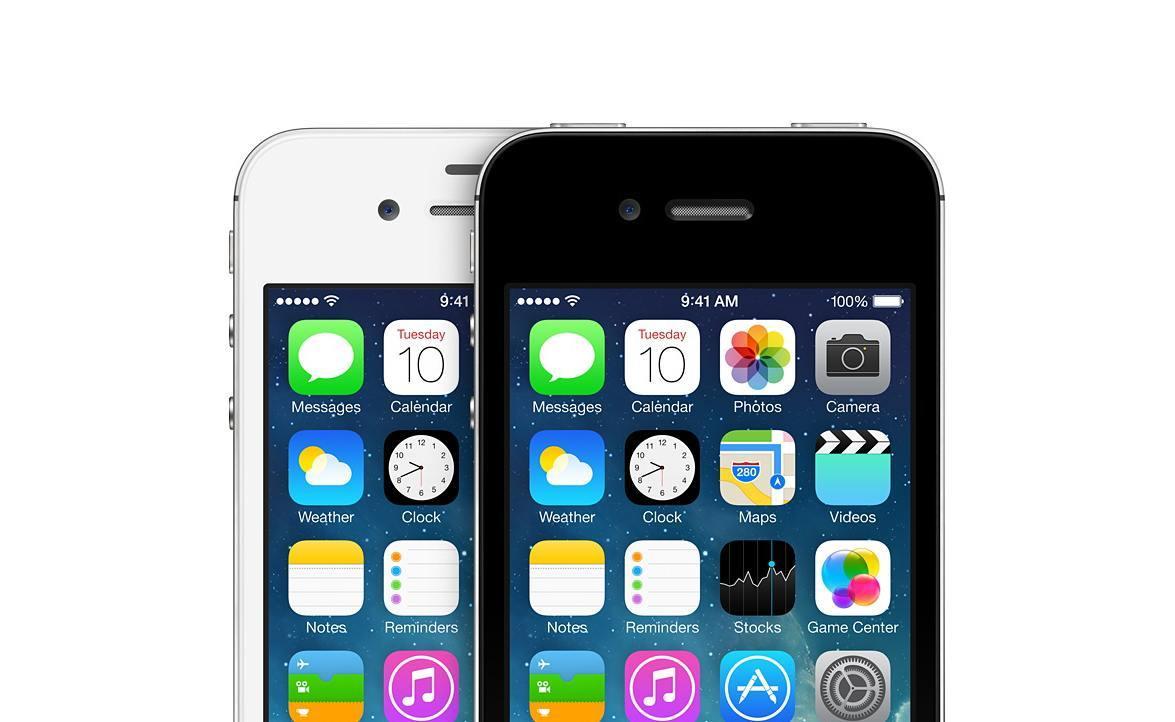 ios 9.2.1 iphone 4s