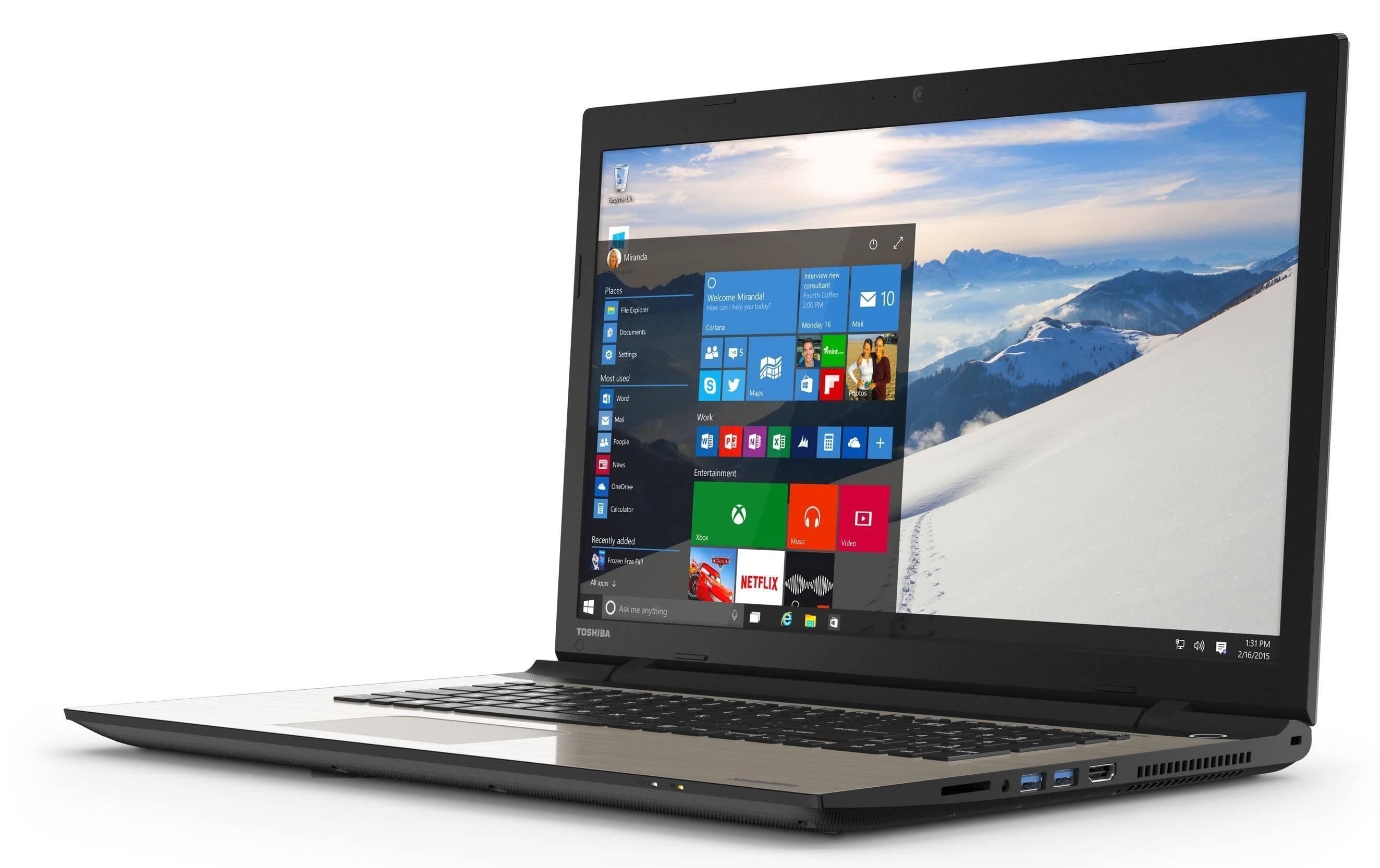 Windows 10 işlemci desteği