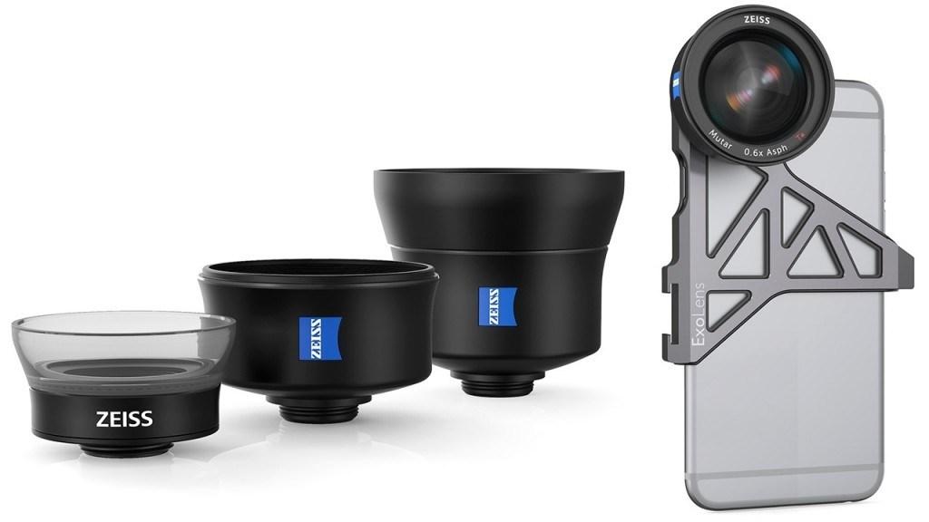 zeiss iphone lens