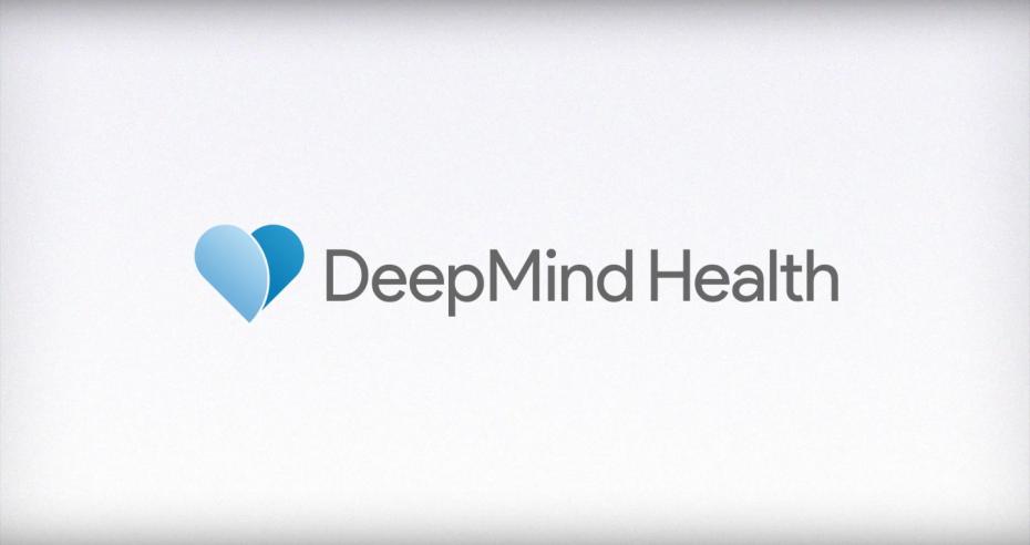 google yapay zeka deepmind health