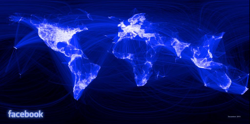 facebook yapay zeka nüfus yoğunluğu haritası