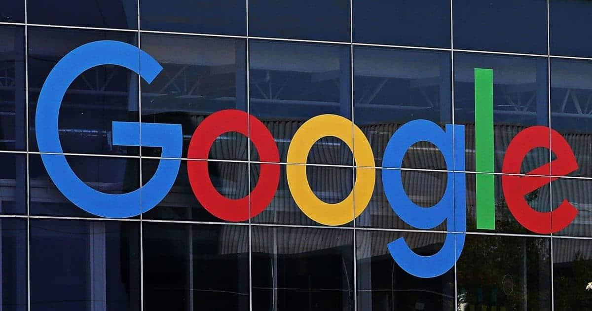google kriz fonu