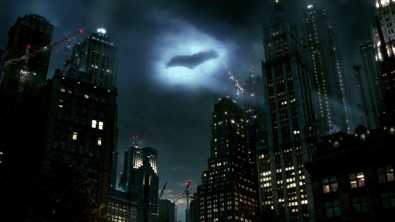 Türk Hava Yolları'nın Batman ve Superman filmine özel reklamları yayınlandı