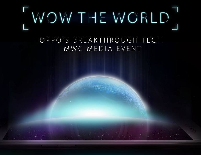 oppo mwc 2016