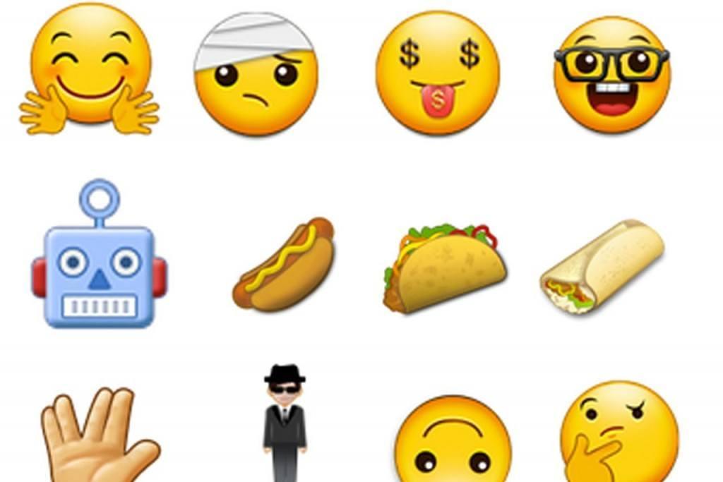 samsung galaxy emoji