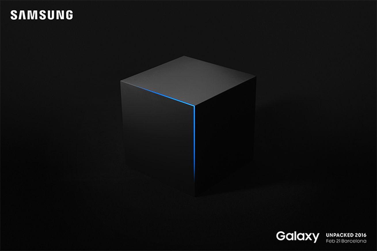 galaxy s7 tanıtım
