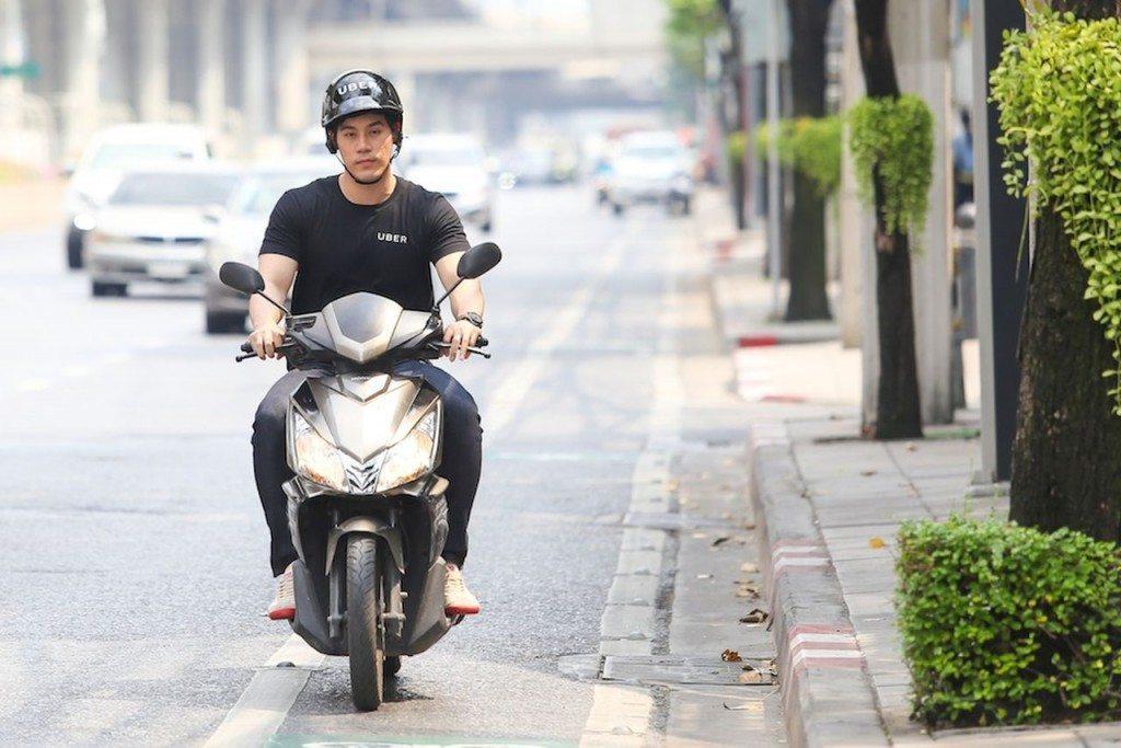 ubermoto uber motosiklet