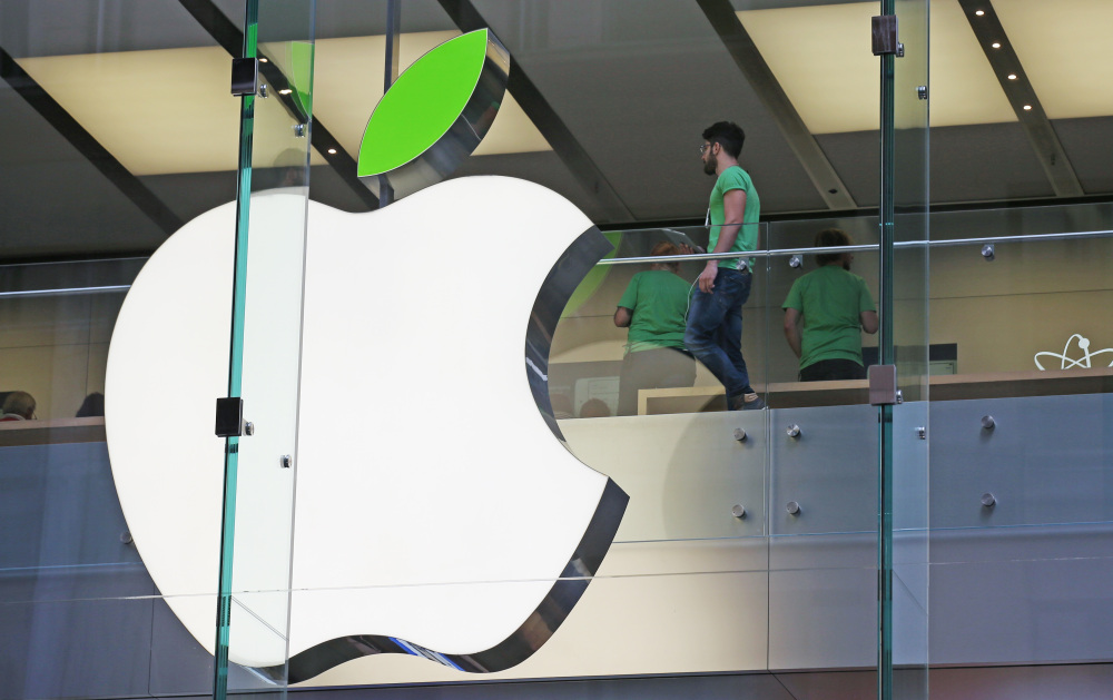 apple cevre duyarliligi