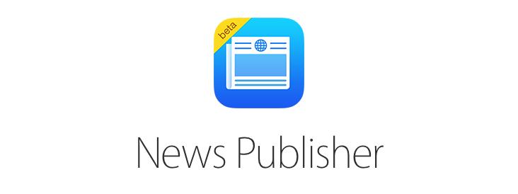 news publisher