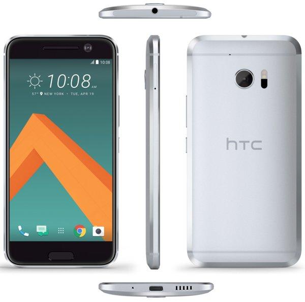 htc 10 özellikleri
