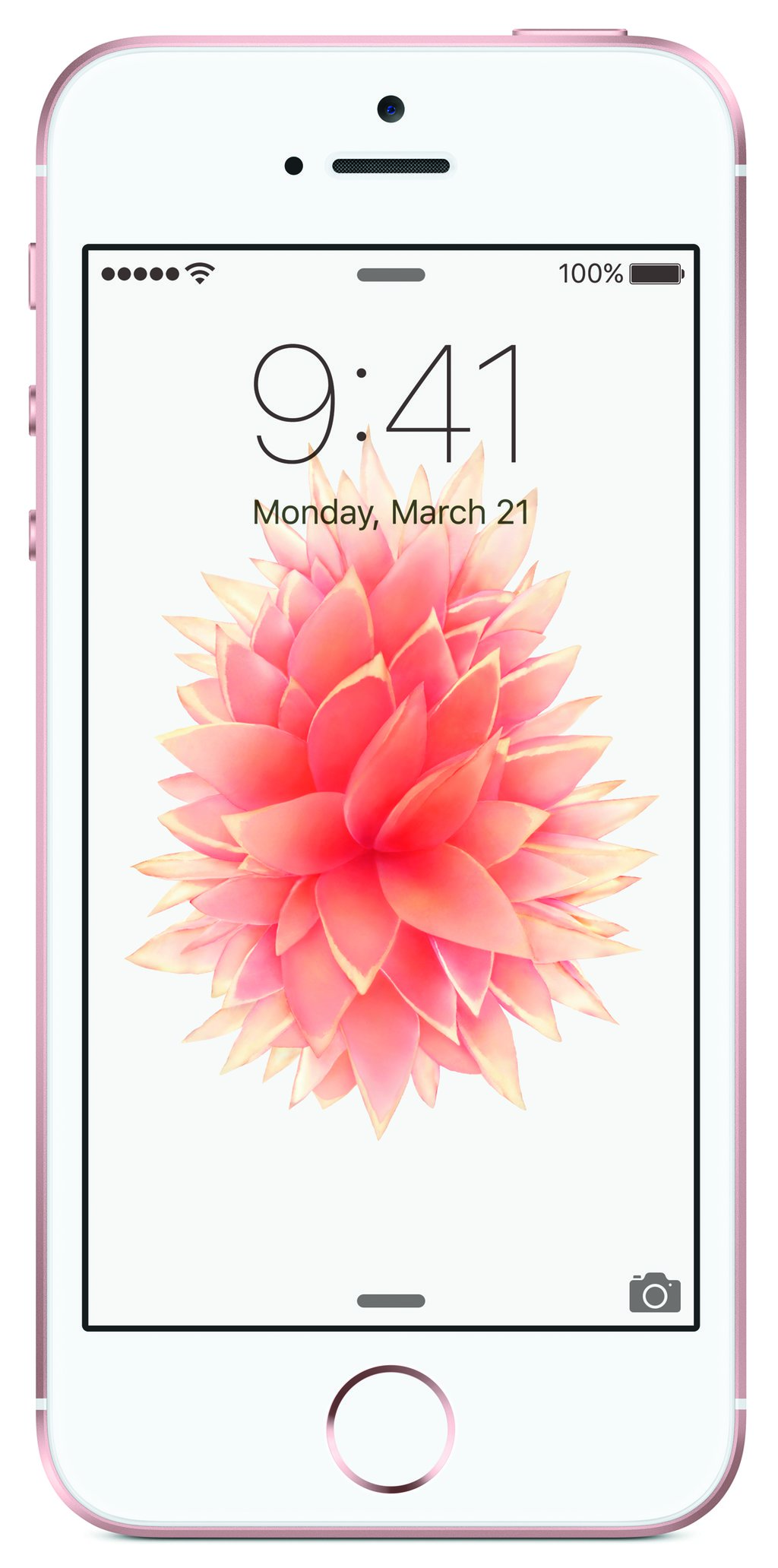 iphone se android