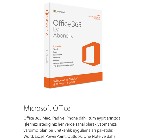 office 365 ipad