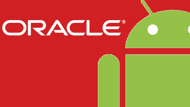 oracle google android