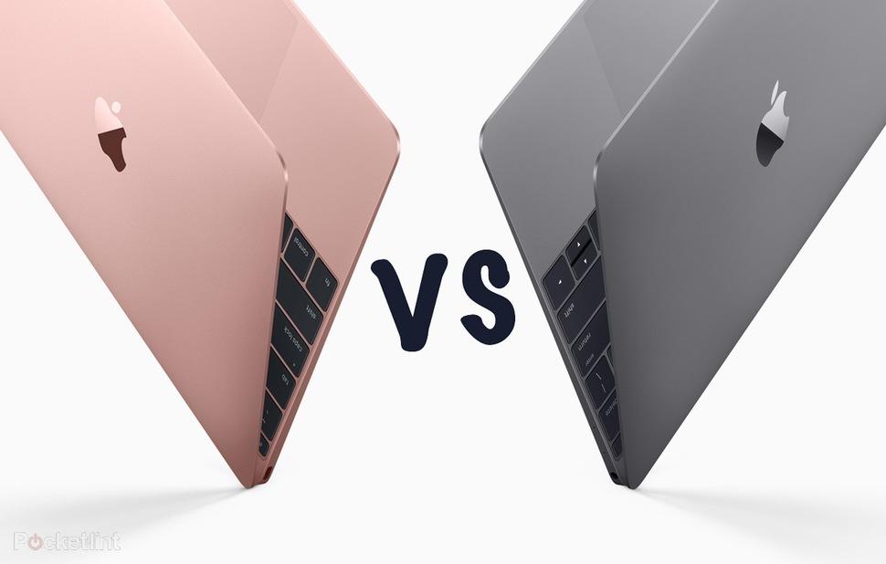 apple macbook 2016 vs macbook 2015