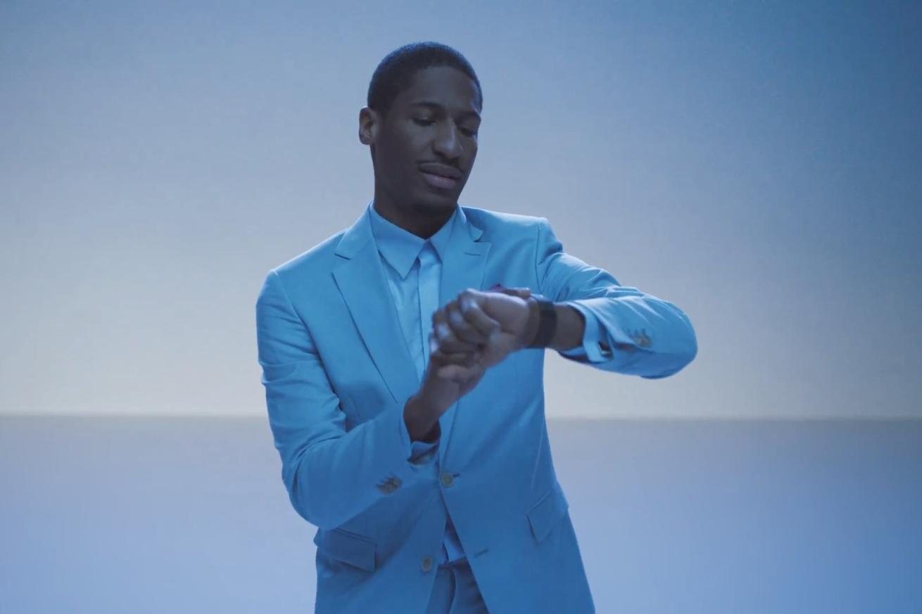 apple watch reklamı