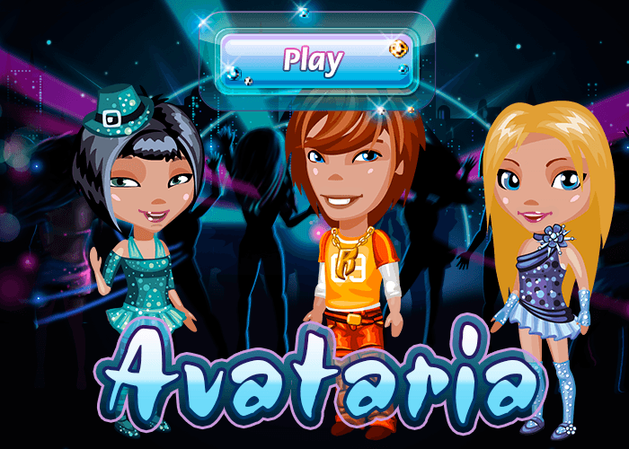 avataria oyunu facebook
