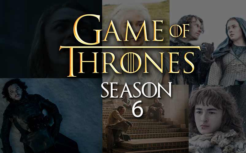 Game Of Thrones S06E02 Tr İzle